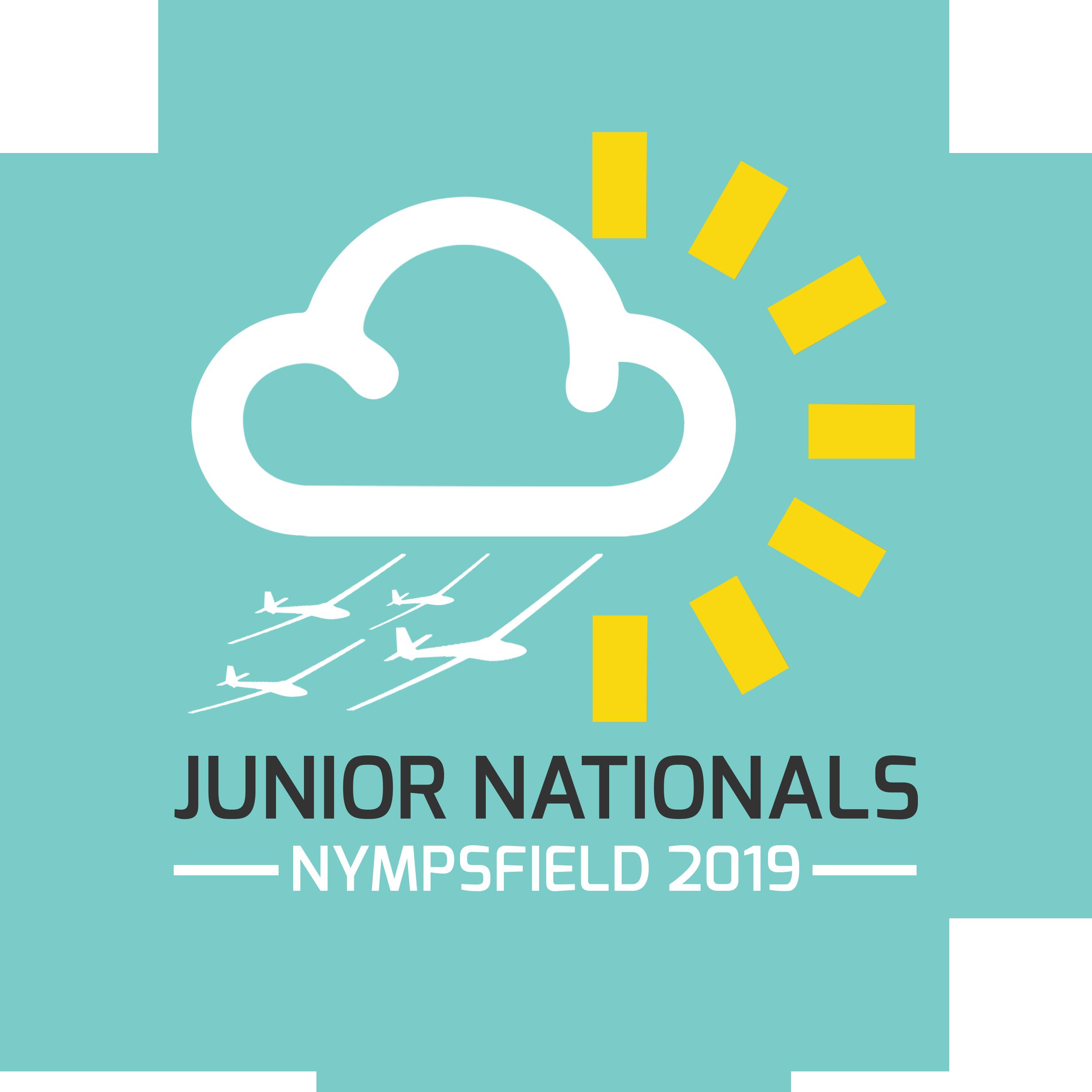 Junior Nationals Logo